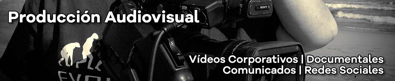 Producción audiovisual donde el límite es tu imaginación